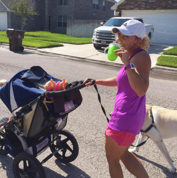 Running with Kids: Tips from Stroller Strong Moms!